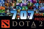DOTA 2 update patch 7.07 (P1): Iron Talon và Poor Man's Shield bị XÓA khỏi game