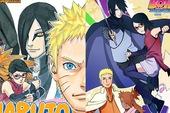 """""""Naruto chính chủ"""" sẽ xuất hiện trong series """"Boruto""""!"""