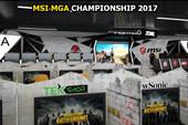 """Hé lộ những hình ảnh đầu tiên về """"phòng máy trong mơ"""", nơi tổ chức vòng offline giải PUBG MSI MGA Championship 2017"""