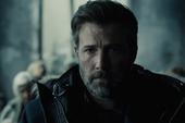Justice League - Cái ngốc đánh... bật gốc cái đẹp!