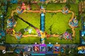 Brawl of Ages - Game chiến thuật thẻ bài đỉnh cao mới mở cửa miễn phí