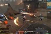Gameplay hành động siêu đã tay của Man Hoang Sưu Thần Ký - Bom tấn sắp ra mắt