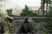 Video gameplay mới của Escape from Tarkov: Bắn nhau đẹp như thật