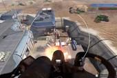 Cận cảnh Ironsight - Game bắn súng đình đám mới mở cửa