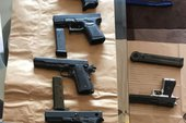 Cuồng Call of Duty, game thủ tự làm súng ở nhà rồi bị cảnh sát tóm, có thể phải ngồi tù 20 năm