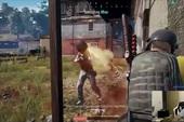 Battlegrounds vừa xuất hiện mánh hack cực bá đạo: Nhân vật vừa cầm chảo che mặt vừa bắn!