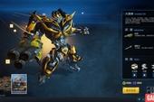 Tổng thể về Transformers Online - Làm lại hệ thống nhân vật ở thử nghiệm lần ba