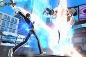 Hôm nay game chặt chém hot Closers Online mở cửa thử nghiệm rồi, vào chơi thôi nhỉ