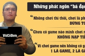 """4 kiểu """"sống lỗi"""" điển hình của các đại gia, chơi game nào cũng gặp"""