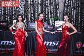 Cực ngầu, MSI ra mắt laptop chơi game trăm triệu tại Việt Nam trong... quán bar!