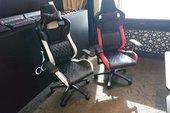 Hết RAM với bàn phím cơ, giờ Corsair có cả ghế chơi game cao cấp, giá gần 8 triệu Đồng