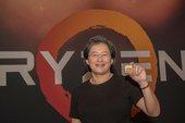 """AMD Ryzen - """"Âm mưu"""" lật đổ Core i7, giá một nửa nhưng hiệu năng ngang ngửa"""