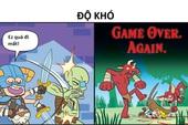 Sự giống và khác nhau giữa Skyrim và Legend of Zelda: Breath of the Wild