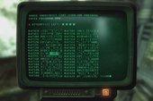 Quỳ khi kênh thời sự CNN dùng hình của Fallout đưa vào trong bản tin