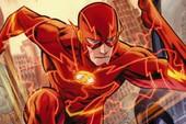 Tất tần tật mọi điều cần biết về The Flash trong Justice League