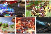Những game mobile online đã ra mắt tại Việt Nam trong tháng 12/2016 (P.1)