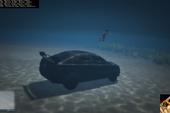 Xem robot lái xe trong GTA V: Vẫn còn phải học hỏi thêm nhiều lắm