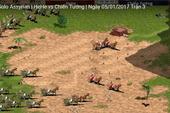Dư âm sau kèo đấu AoE Việt - Trung: Chiến Tướng – Thất vọng ông Vua Assyrian, kinh hoàng solo Yamato Đời 4