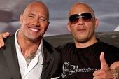 The Rock và Vin Diesel tiếp tục bất hòa khiến Fast & Furious 9 bị trì hoãn?