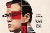 Bí Ẩn Vùng Ngoại Ô - Tựa phim về án mạng mới của Matt Damon chuẩn bị ra mắt