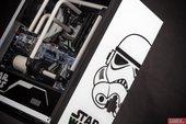 Mê Star Wars, game thủ Việt này chi tới 50 triệu chế máy tính