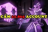 Vừa ăn Tết xong, Blizzard cho thêm 22.865 tài khoản Overwatch Hàn Quốc