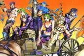 Top 10 bộ manga dài nhất mà vẫn đang tiếp tục phát hành trong lịch sử