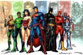 Siêu anh hùng nào sẽ là thành viên tiếp theo gia nhập Justice League?