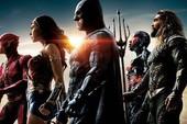 Justice League - Bom tấn mãn nhãn và thỏa mãn fan cuồng