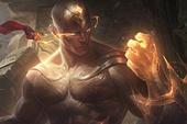 Game thủ Việt sẽ được nhận trang phục huyền thoại nhờ pha cướp Baron thần thánh của Levi tại MSI 2017