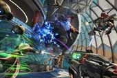 Game bắn súng bay lượn như siêu nhân LawBreakers ấn định ngày mở cửa chính thức