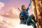 Game hay nhất trên Nintendo Switch bị chê bai vì... quá ngốn dung lượng