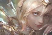 Riot buff cho Lux trở thành pháp sư bá nhất LMHT từ rank vàng trở xuống, Urgot mới chưa ra đã bị nerf nhẹ