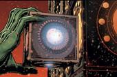 Mother Box và 5 vũ khí quyền năng sẽ xuất hiện trong Justice League