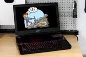 Khan hàng VGA, một thanh niên Việt Nam mua hẳn 2 laptop giá hơn 200 triệu đồng về để cày bitcoin