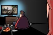 Tác hại ghê gớm của kiểu game thế giới mở như Skyrim, GTA