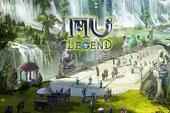 Hướng dẫn download, đăng ký và chơi MU Legend - Game online hot nhất mở cửa hôm nay