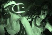 Cứ nghĩ kính thực tế ảo PlayStation VR ế chỏng, thật ra lại bán như tôm tươi nhờ Resident Evil 7