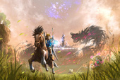 The Legend of Zelda: Breath of the Wild lập kỷ lục là game được chấm điểm cao nhất trong lịch sử trò chơi điện tử