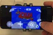 Cuối cùng cũng có 1 smartphone chạy được phần mềm giả lập game mà xưa nay hàng loạt điện thoại phải chào thua