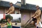 Bí mật tiết lộ những cảnh quay trên lưng ngựa giả của Trung Quốc vẫn còn an toàn chán...