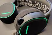 Những chiếc tai nghe tốt nhất chỉ dành riêng cho game thủ ra mắt thời gian qua