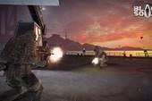 Gameplay chi tiết của Black Squad, game bắn súng ấn tượng mới mở cửa