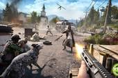 """Far Cry 5 tung trailer """"dỗ dành"""" game thủ vì hoãn ngày ra mắt, có cả lái xe và chặn cầu y chang PUBG!"""