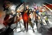 Đây là 5 MMORPG thế giới mở đẹp không thua gì các đàn anh PC/ Console