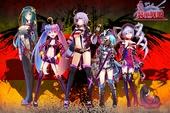 6 game mobile Trung Quốc đặc sắc mà lại mang đậm phong cách anime Nhật Bản