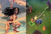 Liên Quân Mobile: Dây thừng của Wonder Woman nên được sử dụng vào các mục đích này