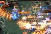 Game thủ Việt được sống lại giấc mộng thời trẻ trong Ngạo Kiếm Vô Song 2