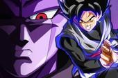 Goku Black, Hit và Beerus bất ngờ xuất hiện trong tựa game đối kháng Dragon Ball FighterZ