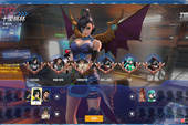 5 game online Trung Quốc đa dạng đủ thể loại mới giới thiệu gần đây
